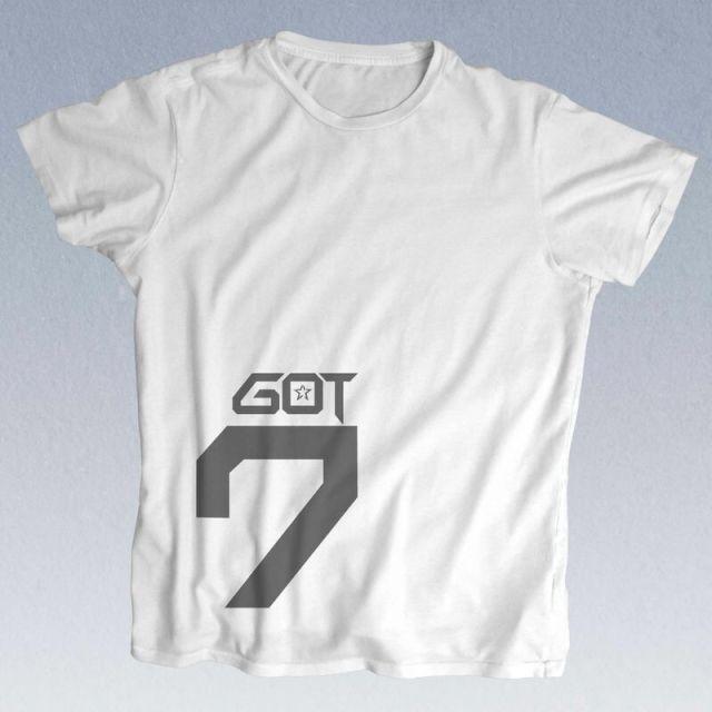 Tshirt GOT7